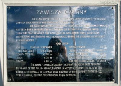 04 - Tablica Zawisza