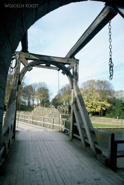 47 - Most Zwodzony