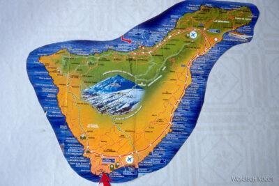 005 - Mapka wyspy