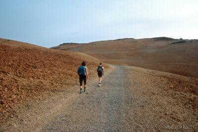 054 - Droga przezpumeksową pustynię