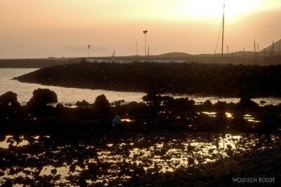 075 - Plaża ozachodzie