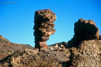 158 - Wisząca skała