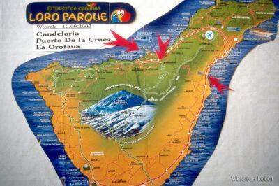 173 - Mapka - doLoro Parque