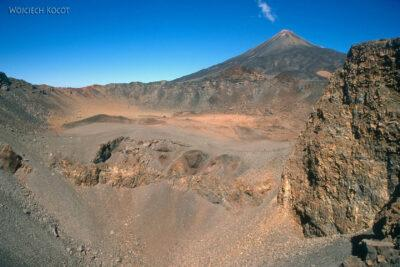 251 - Krater Pico viejo iTeide