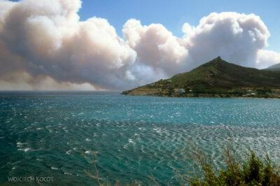 024 - Dym - wid zN części wyspy
