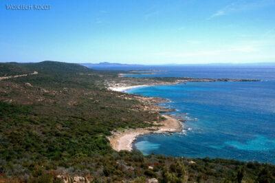 104 - Plaże NW odBoniffacio