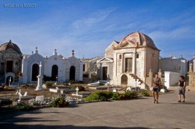 133 - Boniffacio cmentaż