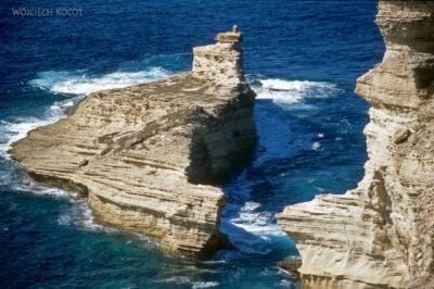 146 - Plener skalny koło Boniffacio