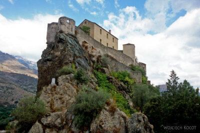 183 - Corte - zamek