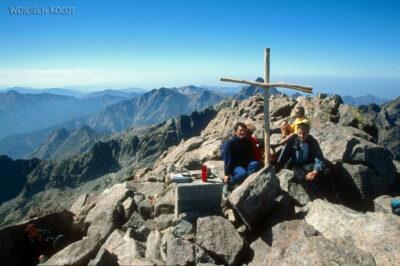 212 - Monte Cinto 2706m