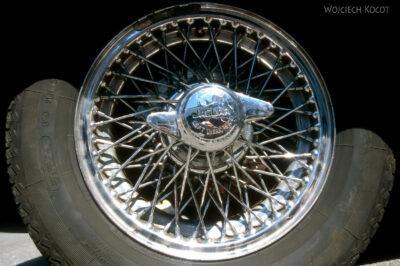 234 - Koło Jaguara