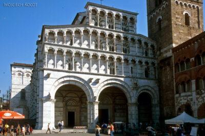 250 - Luccia - Katedra