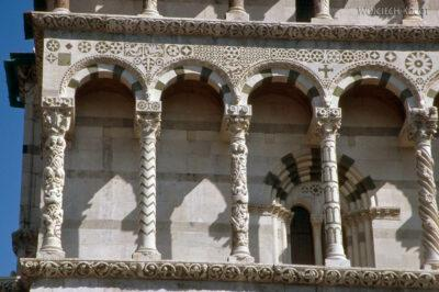 251 - Luccia - Katedra