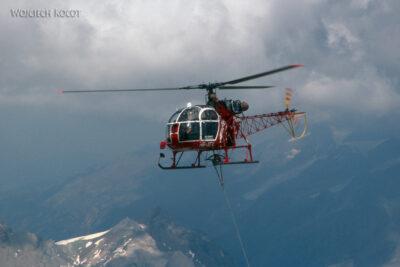 088 - Helikopter wczasie akcji
