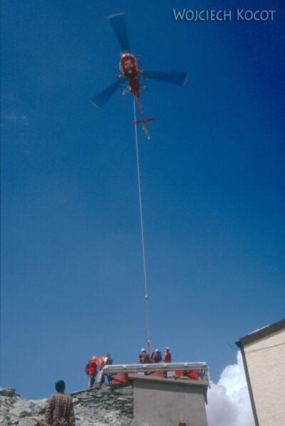 089 - Helikopter naHornli