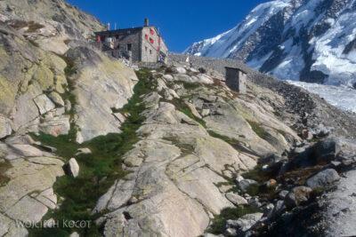 174 - Mt Rosa Hute