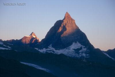 202 - Matterhorn