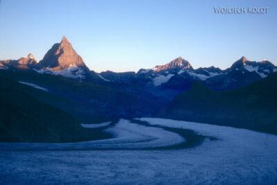 203 - Matterhorn iDent Blanche