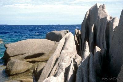 017 - Capo Testa - plener skalny