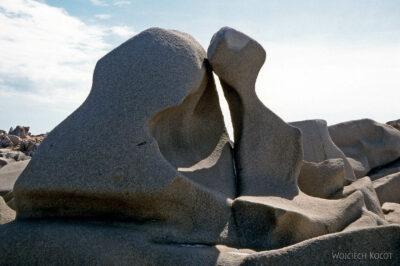 023 - Capo Testa - plener skalny