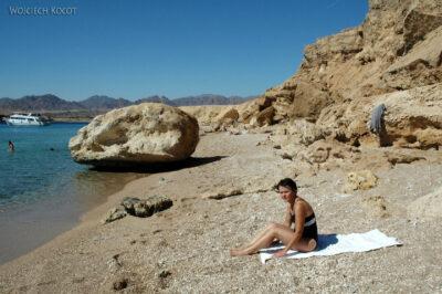 2053 - Nadzikiej plaży