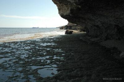 2156 - Przy plaży
