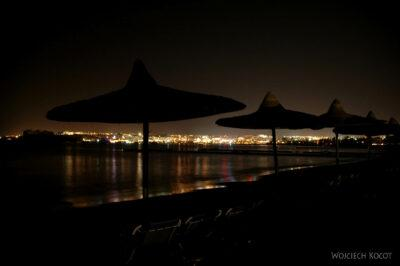 4067 - Na'ama Bay nocą