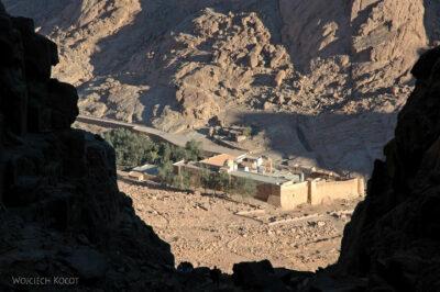5058 - G Mojżesza - Widać klasztor