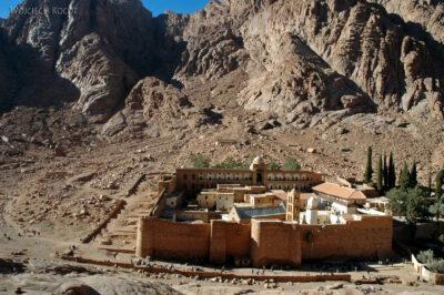 5071 - G Mojżesza - Klasztor