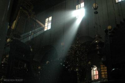 5098 - G Mojżesza - Światło wkościele