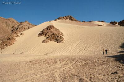 6006 - Abu Galum - Piaszczysty fr.pustyni