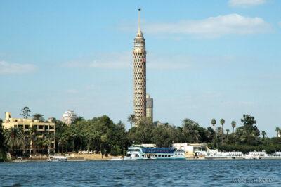 9049 - Kair - Wieża kairska