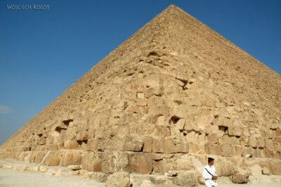 9093 - Giza - Piramida Cheopsa