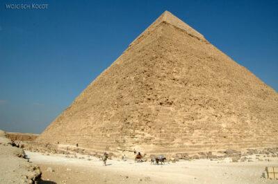 9118 - Giza - Piramida Chefrena