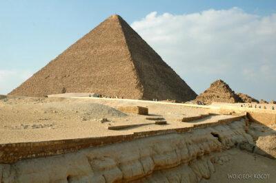 9156 - Giza - Piramida Cheopsa