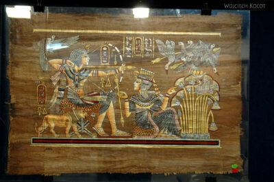 9184 - Kair - Ekspozycja
