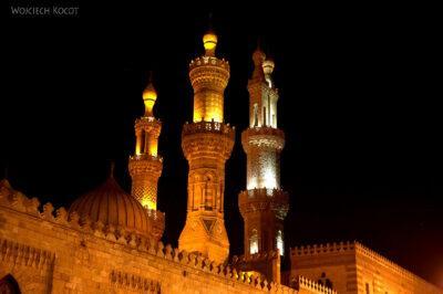 9194 - Kair - Minarety