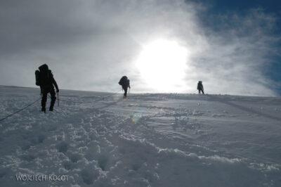 199 - Wejście naCol du Midi