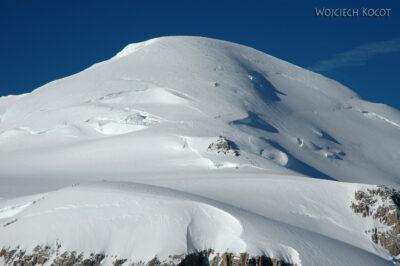464 - Wierzchołek Mont Blanc
