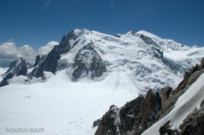660 - Jeszcze raz Mont Blanc