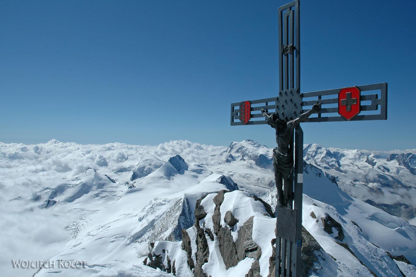 127 - Z widokiem na Monte Rosa