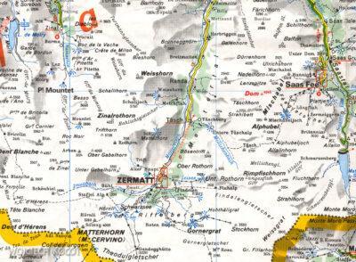 300 - Mapa