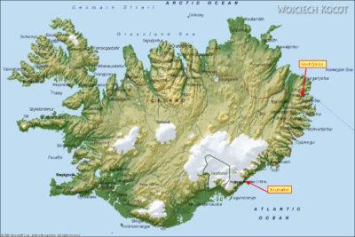 05001 - Mapa