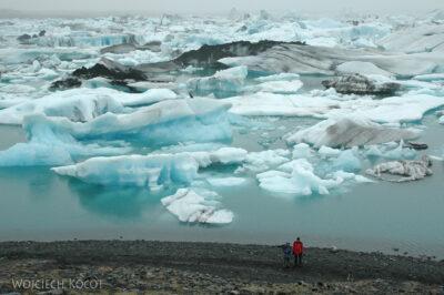 05018 - Góry lodowe Jokursarlon