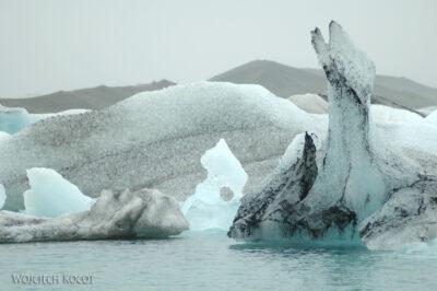 05020 - Góry lodowe Jokursarlon
