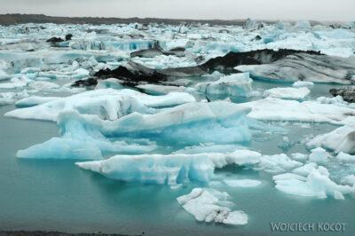 05082 - Góry lodowe Jokursarlon