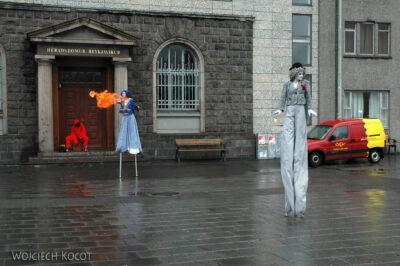 10038 - Reykjavik - teatr