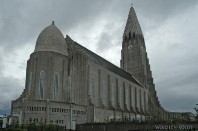10047 - Reykjavik - katedra