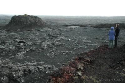 11012 - Krater napolu lawowym