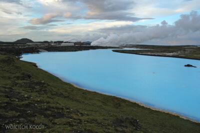 11014 - Błękitne jezioro